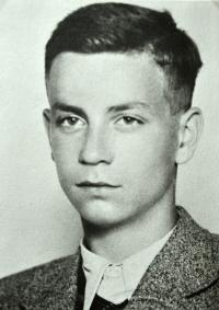 Karel Brhel / asi 1938