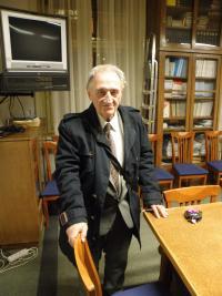 Jan Pfeiffer