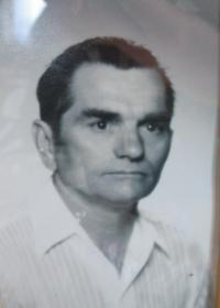 Manžel Josef Hiemer