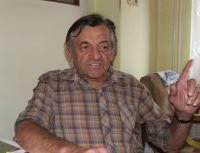 Jan Broj v roce 2006