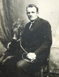 Otec Stanislav Broj
