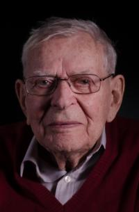 Jan Skopeček - současný portrét