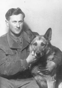 Stanislav Hylmar dne 29. dubna 1947