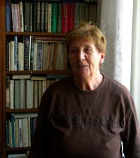 Eva Osvaldová