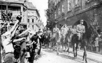 After war in Prague