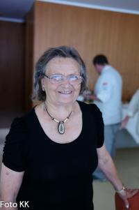 Dcera prof. Markové