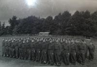 Cholmondeley Park, 1940