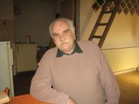 Josef Andres se narodil v předválečném Stalingradu