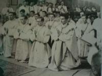 1968 Kněžské svěcení
