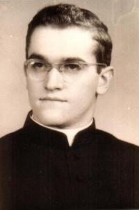 Msr. Václav Mašek