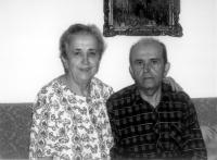 Dumitru Iacob (on the right)