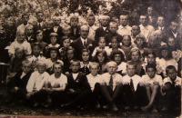 Škola v Novinách Českých