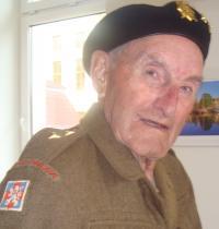 Josef Adámek, 12.7.2012
