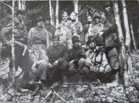 Partyzánská brigáda Jana Žižky z Trocnova