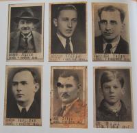 Zahynulí a umučení v Čeladné během 2. světové války