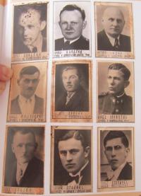 Zahynulí a umučení v Čeladné během 2. světové války.