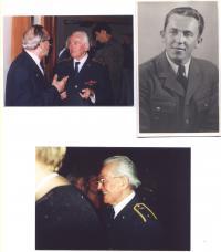 Naskenovaný komplet fotografií Mečislava Černého