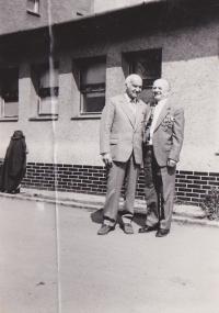 Čtyřicáté výročí Dukly, 1984