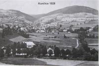 Kunčice (Kunzendorf)