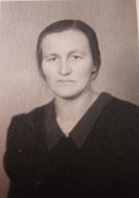 Maminky Anna Stanzelová