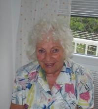 Paní Borecká (2014)