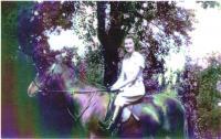 Barbara Holland přítelkyně S.Zeinerta v Anglii