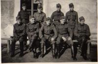 102.dělostřelecký pluk Josefov