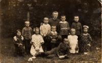 Rodina Hryzbilova
