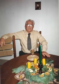 Jan Iljáš, rok 2001