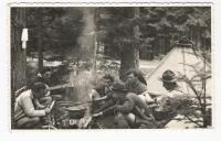Tábor Sedmi