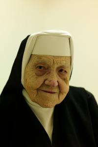 Sestra Paulína foto 2012