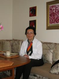 Helena Kosková 2012