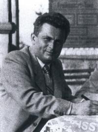 Otto Fischl 30.léta