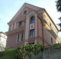 vila od arch. Hanauera