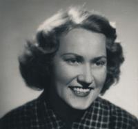 Danuše Hanauerová (1958)