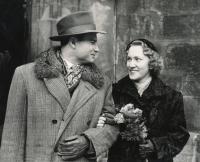 Svatba (1958)