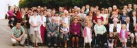 Čtvrté setkání potomků Josefa Vlka (2008)