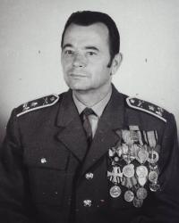 Dimitrij Dráb