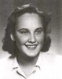 Doris Grozdanovičová