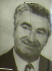 Anotn Srholec někdy na začátku 80 let