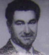 Anton Srholec někdy v 70 letech