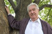 Anton Srholec v roce 2015