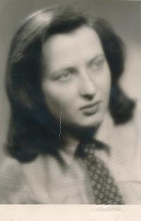 Dagmar Evaldová