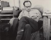 Miloš Lokajíček, 70. léta