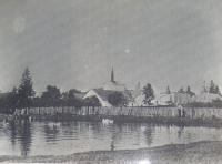 Pivovar Linhartových v Mirohošti