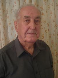 Josef Vyletěl, 27.5.2015