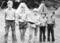 1981-Orko rádce družiny