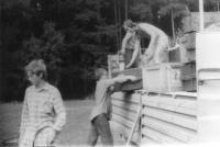 Tábor 1982