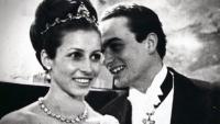 Wedding of Karel Schwarzenberg and Therese Hardegg