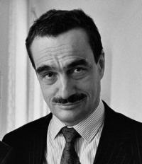 Karel Schwarzenberg in 1990